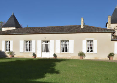 Château Labertrande - cadillac, loupiac, cote de bordeaux