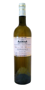 Chateau La Bertrande - Dry White Wine Bordeaux