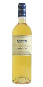 Chateau La Bertrande - Cadillac sweet white wine