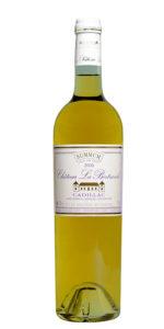 Chateau La Bertrande - Sweet White Wine Cadillac cuvée summum