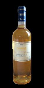 Chateau La Bertrande - Loupiac Sweet White Wine
