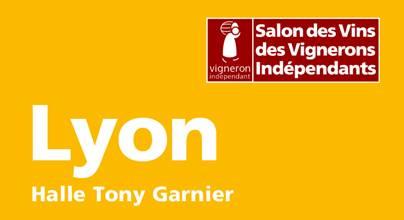Salon des Vignerons Indépendants de Lyon