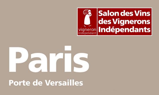 Salons des Vignerons Indépendants de Paris